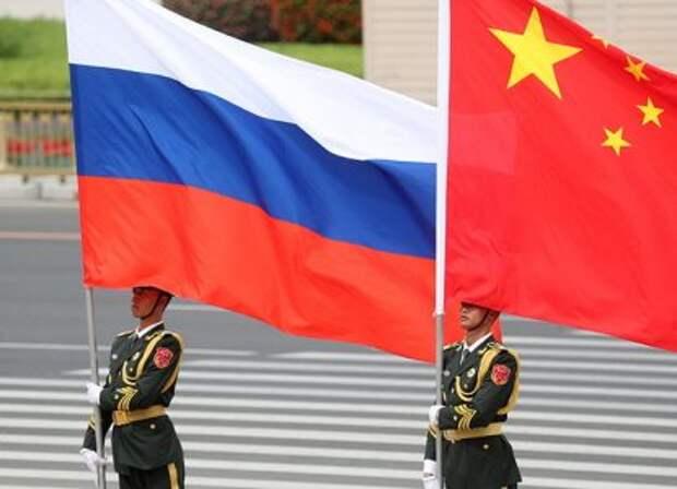 Китайская политическая элита призывает Россию совместно наказать Литву