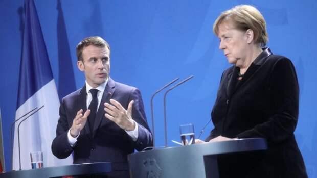 «Путин предвидел ходы Макрона и Меркель по Керченскому проливу»: почему Берлин, Париж и Киев играют «краплеными картами»