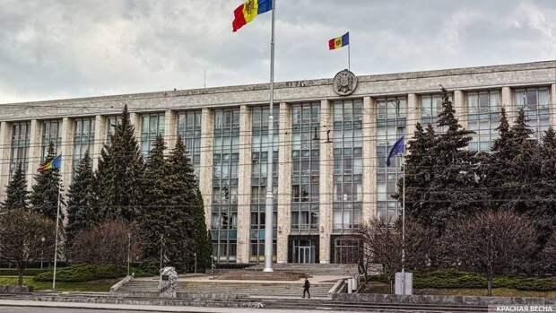За арест генпрокурора власть Молдавии понесет ответственность — мнение