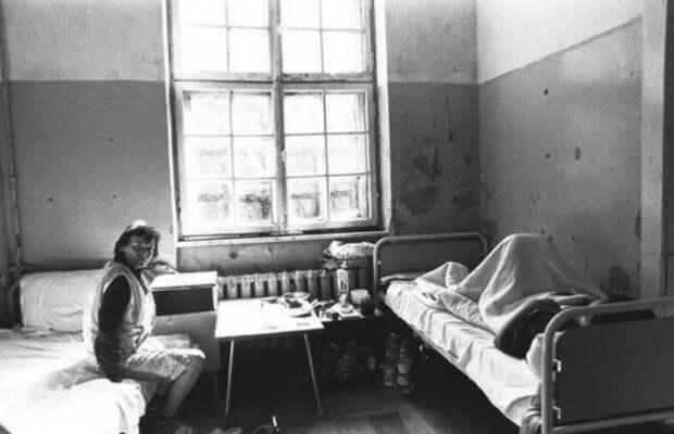 Ужасные условия и бессмысленные эксперименты - реалии советской психиатрии.