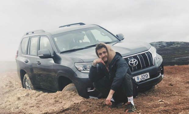 Мажоры в Исландии: россиянин и 4 девушки разозлили весь остров