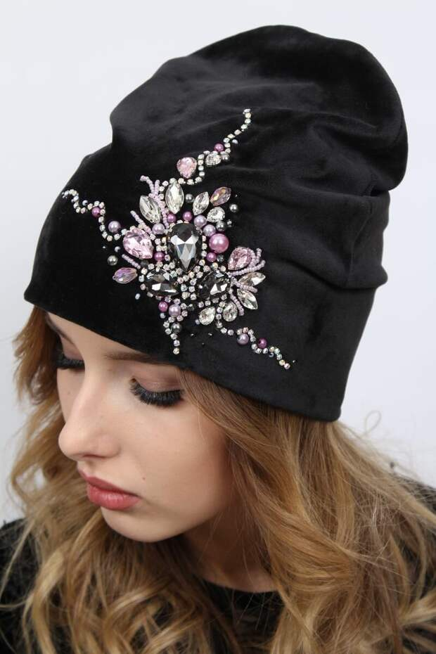 Не надо носить эти шапки. Антитренды 2021