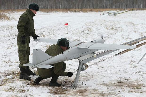 """орлан-10 Беспилотник для """"Смерча"""" - это будущее"""