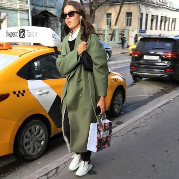 Как одеваются стильные москвичи: посмотрите на московский стритстайл