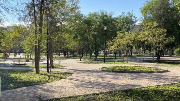 В Крыму планируют благоустроить около 70 общественных территорий