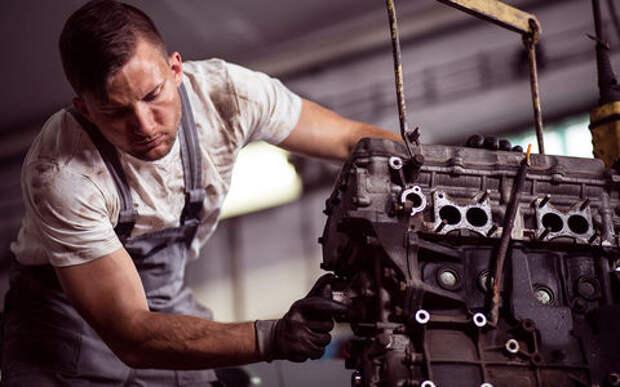Контрактные двигатель и коробка – все ваши риски. Советы эксперта