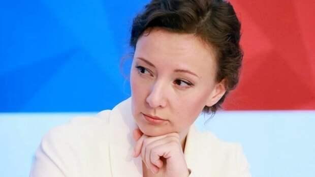 Кузнецова прибыла в Сирию для переговоров по вывозу российских детей