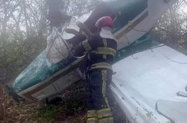 Новые подробности о крушении самолета в Вадул-луй-Водэ