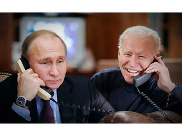 В Белом доме боятся войны с Россией или затеяли новую «игру»?