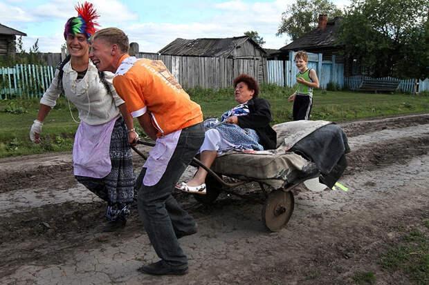 Derevnya-Bobrovka-v-fotografiyah-Alekseya-Malgavko 40