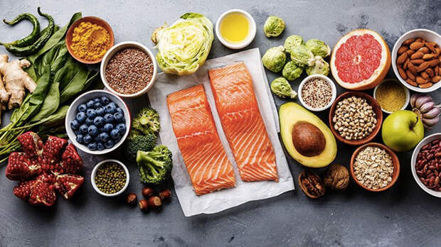 Как нужно есть чтобы избежать диабета
