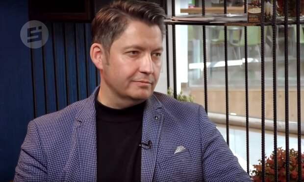 Глава Ижевска Олег Бекмеметьев в 2018 году заработал 4,9 млн рублей