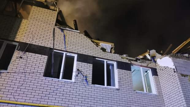 Пострадавшие при взрыве газа в Нижегородской области получат материальную компенсацию