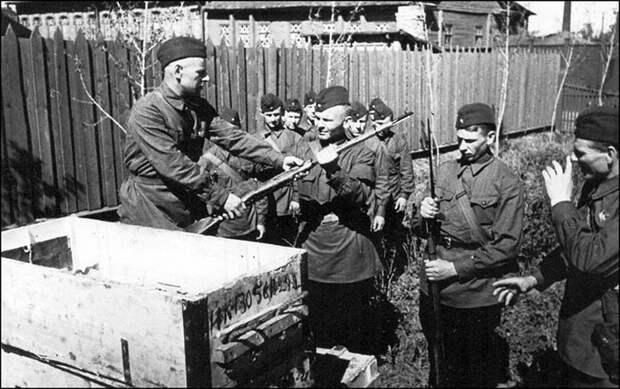 22 июня 1941 года. 1-й день войны война, кино, ссср, факты