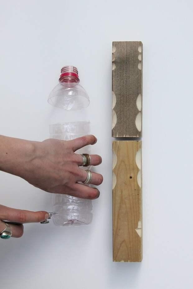 мебель из пластиковых бутылок для дома /><br  itemprop=