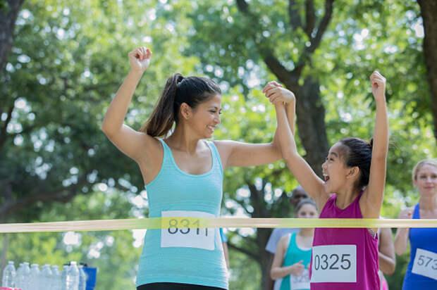 В парке «Певческое поле» пройдет семейный фестиваль «Лица района»