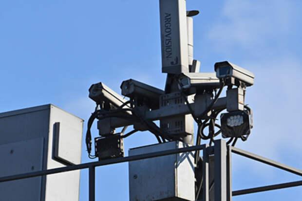 Российские водители смогут обжаловать штрафы с камер онлайн