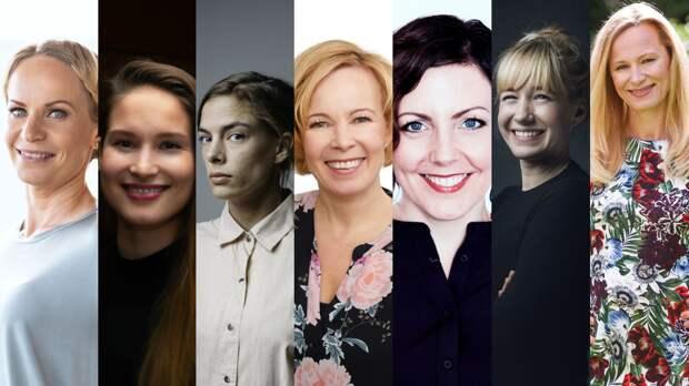 О новом поколении женщин