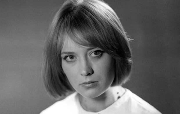 Актриса в юности | Фото: kino.anews.com