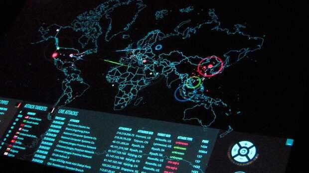 Россия предложила США восстановить диалог для устранения киберугроз