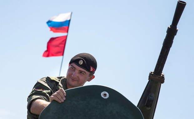 Русские и китайцы перестали бояться американцев