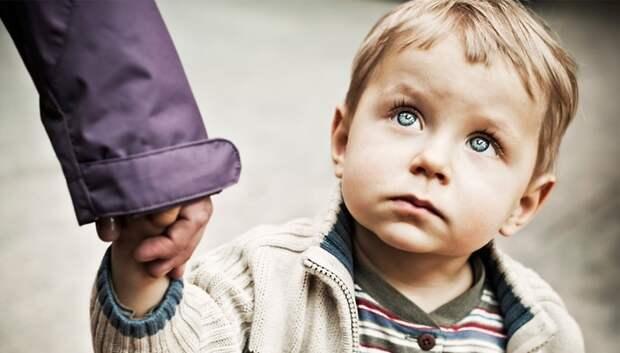 Посещение детдомов в Подмосковье временно запретили из‑за коронавируса