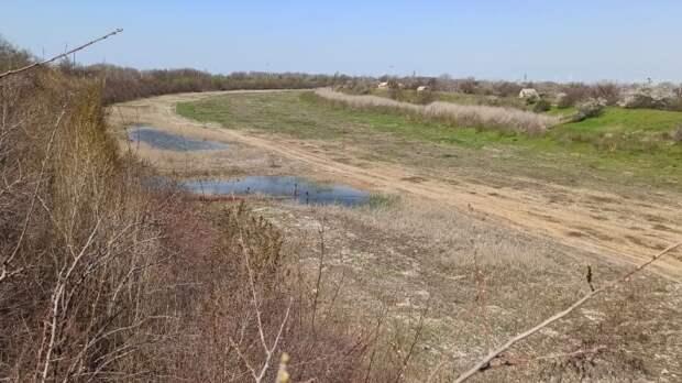 Водный шантаж Украины в адрес России уперся в шлюзы Северо-Крымского канала