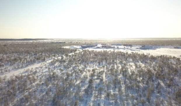 «Газпром нефть» начала разработку кластера вХМАО ипод Тюменью