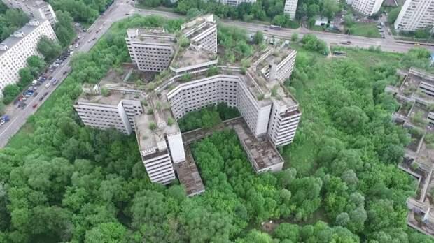 Строительство. Фото: Дмитрий Дунько