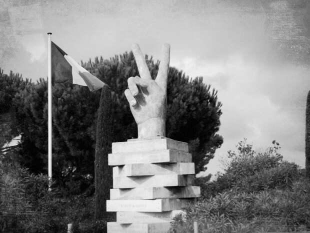Канны, Франция (фото из личного архива)