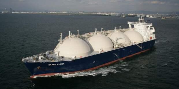 """Цены на газ в Европе взлетели после отказа """"Газпрома"""" наращивать украинский транзит"""