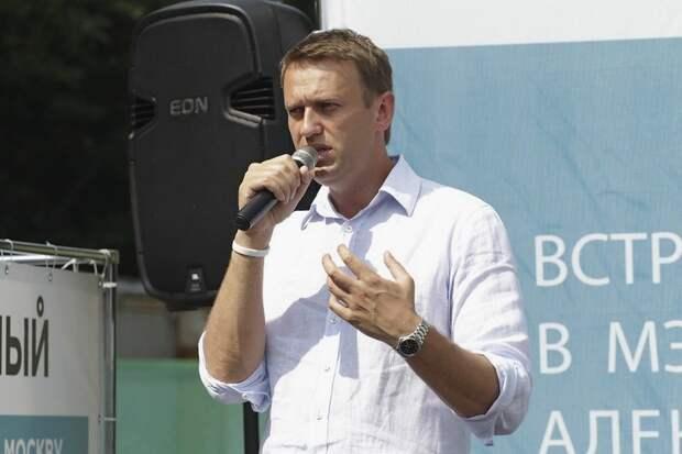 После инцидента с отравлением Навальному предложат политическое убежище на Западе