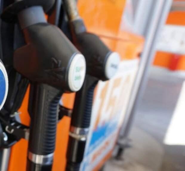 Счетная палата предупредила о риске роста цен на топливо