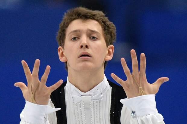 Фигурист Ковтун рассказал о решении завершить карьеру: «Я просто не прыгнул бы выше»