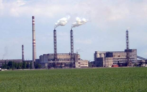 Руководство «вредного» завода в Крыму должно заплатить миллионы