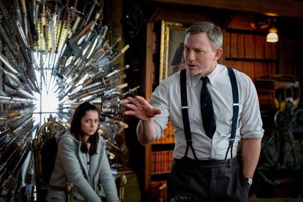 Сиквелы детектива «Достать ножи» проданы сервису Netflix за рекордную сумму