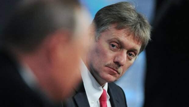 В Кремле не видят оснований для «нормандского саммита», советуя Украине исполнять «домашнюю работу»