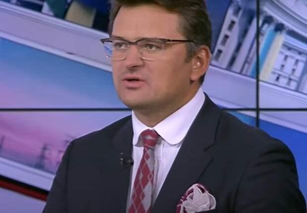 Глава МИД Украины инициировал срочный разговор с Лавровым в связи с обострением на Донбассе