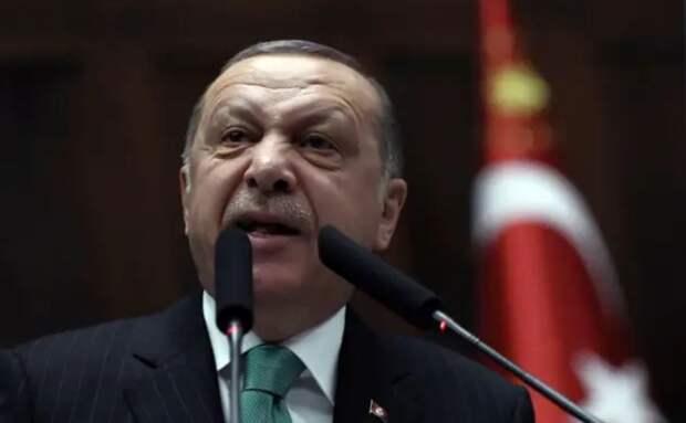 От Чингизхана до Эрдогана – Жириновский предложил успокоить турецкого султана