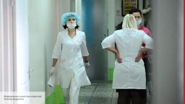 «Врачи закрыли двери и сбежали от меня»: на Украине отказались лечить пациента из Европы