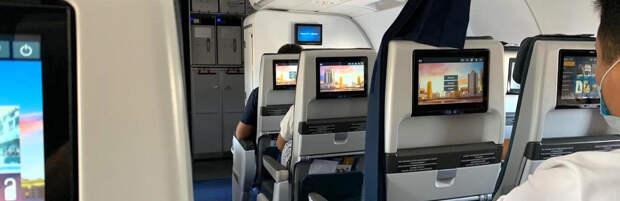 Министр здравоохранения Казахстана предложил остановить возобновление международного авиасообщения