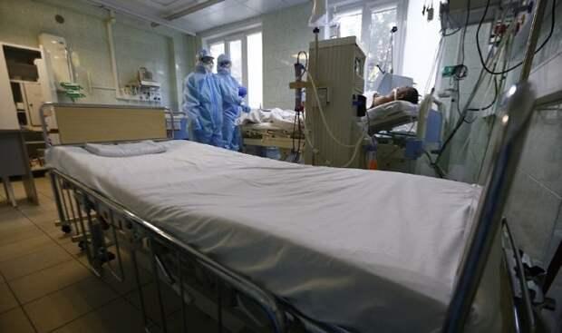 На Кубани за сутки произошло четыре летальных случая из-за коронавируса