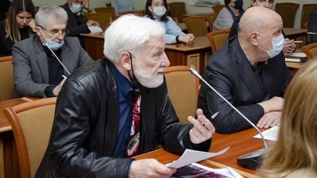 Комиссия посохранению исторического Ростова возобновила работу с30марта