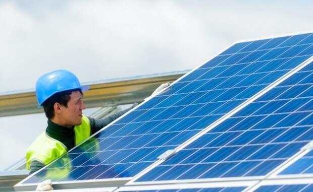В РФ можно будет получать субсидии на покупку солнечных батарей