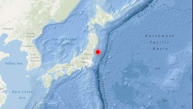 Землетрясение в Фукусиме – это только сигнал о приближении чего-то бОльшего