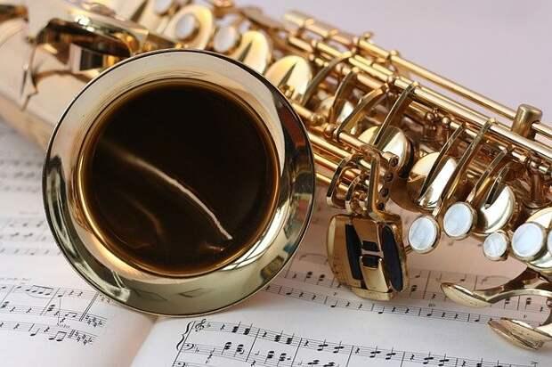 Музыка/Фото: pixabay.com