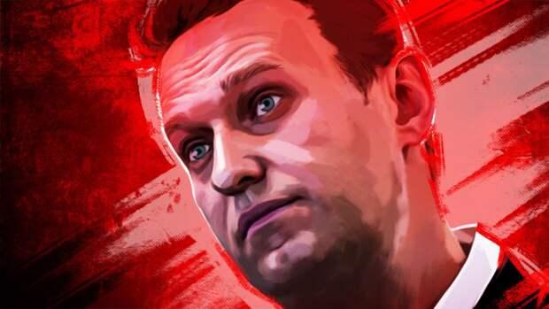 Осужденный Навальный может сесть еще на три года за создание НКО