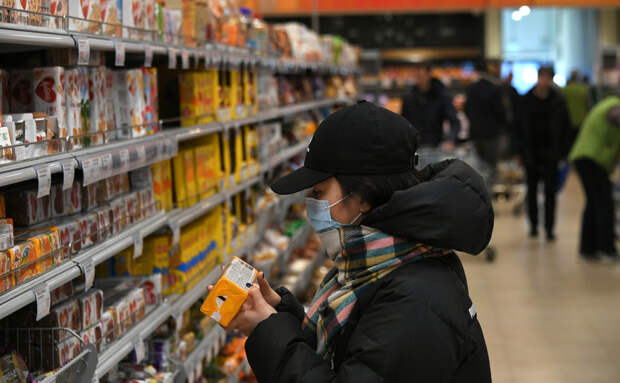 Поставщики предупредили о подорожании продуктов до 20%