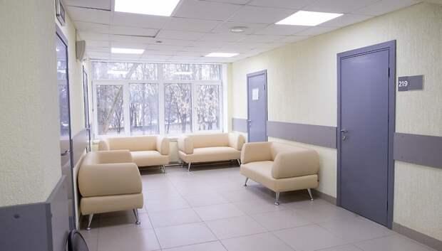 Индивидуальную программу реабилитации получат около 2 тыс ветеранов ВОВ в Подмосковье