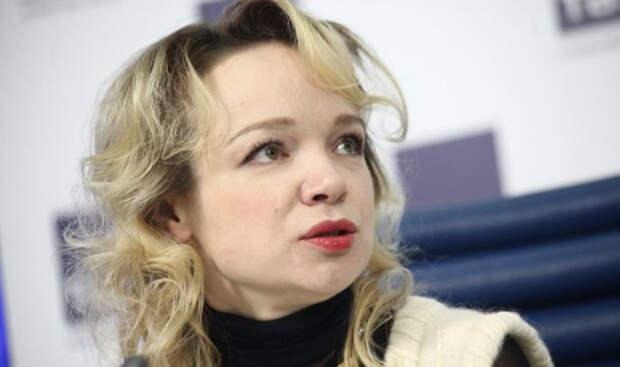 Цымбалюк-Романовская заявила о крепкой дружбе с вдовой Грачевского